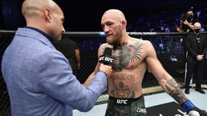 Will we ever see Conor McGregor fight for another UFC title?