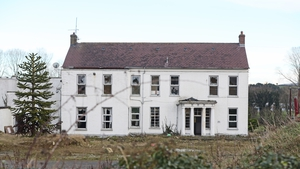 The former mother-and-baby home at Marianvale in Newry