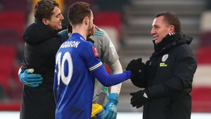 James Maddison's career has flourished since his arrival at Leicester in the summer of 2018