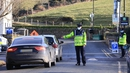 A decision is due to be made tomorrow on maintaining the current Level 5 restrictions (pic: RollingNews.ie)