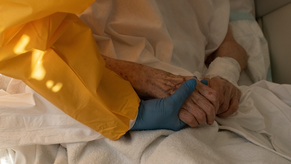 The owners of the nursing home apologised to Rogelia Blanco's family (stock image)