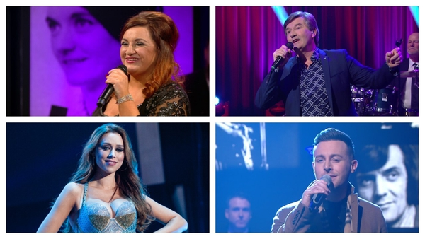 A host of well-known Irish country singers are uniting to connect with fans via a phone call