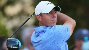 Rory McIlroy is focused on matters on the course this week at the Farmers Insurance Open