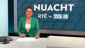 """Eimear Ní Chonaola on the Irish diaspora in America and TG4: """"I can imagine that these glimpses of home are all the sweeter now."""""""