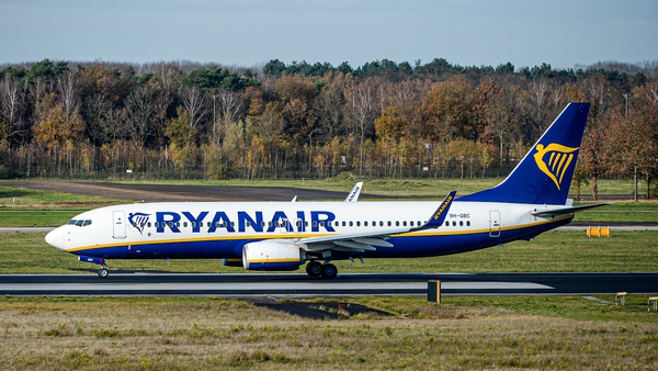Talks on a Ryanair service from Kerry to Dublin are set to begin