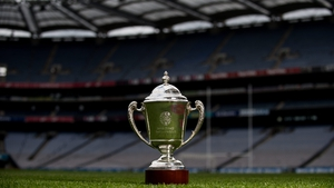 The National Hurling League trophy was retained by Limerick last year