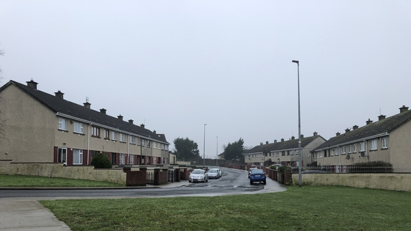 The €45mCoonagh-Knockalisheen road is one of the biggest infrastructural projects under the Limerick Regeneration plan