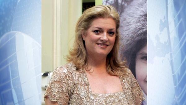 Cara O'Sullivan received the inaugural Cork Culture Award in 2019
