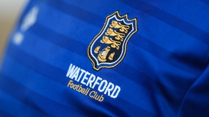Waterford will travel to Hammarby Fotboll in March