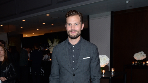 Jamie Dornan is set to star in a new Australian-set mystery thriller called The Tourist