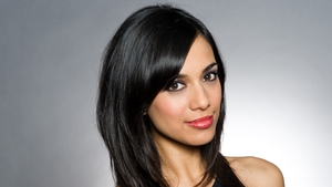"""Fiona Wade - """"I don't think Priya's done quite yet"""" Photo: ITV/Emmerdale"""