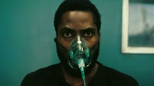 "John David Washington in Tenet: ""it's precisely the nature of climate change that prompts the future scientists imagined by director Christopher Nolan to research ways to reverse the flow of time"""