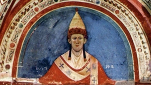 Pope Innocent III: a grand lad for the papal interdicts.Image: DeAgostini/Getty Images