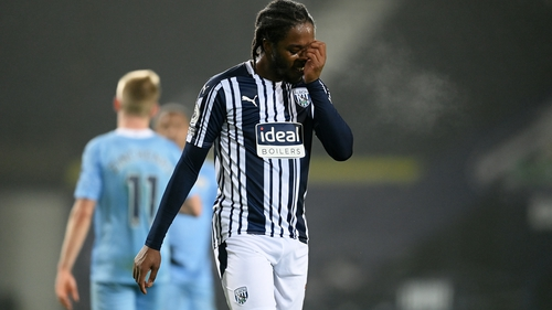Romaine Sawyers was racially abused online
