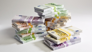 Deposits hit an historic high of €125 billion in 2020, growing by 12.8% over the course of the year, new Central Bank figures show