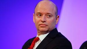 London Stock Exchange chief executive David Schwimmer