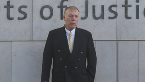 Gerard Gunnery Snr has been jailed and is now a registered sex offender