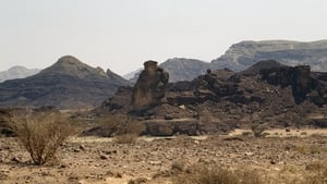 Research was carried out in Timna Valley