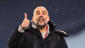 Pep Guardiola insists that Manchester City do not have the money for a big summer signing