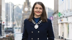 Aisling O'Neill is Network Ireland's new national president