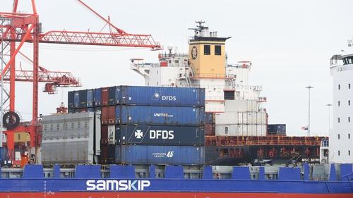 Export performance is improving at Irish firms, an Enterprise Ireland survey has found