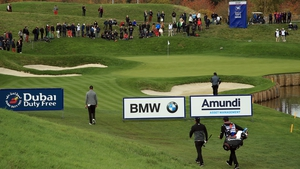 Le Golf National will host the tournament in early May