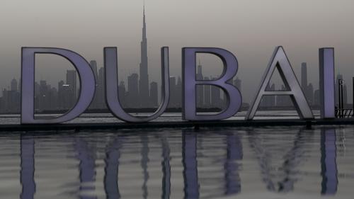 Dubai is a popular destination for winter sun holidays