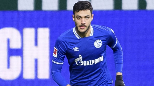 Liverpool have fought off a number of suitors to secure the services of Ozan Kabak