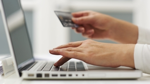 Not all'.ie'websites are hosted in Ireland,resulting in Irish online shoppers being hit with additional fees