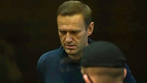 Concern has grown for the welfare of Alexei Navalny