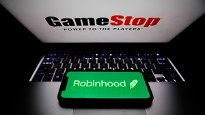Wall Street came under fire last week as lots of small traders ploughed money into GameStop