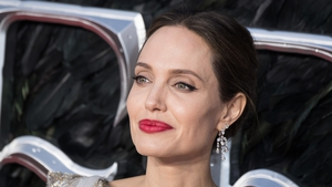 """Angelina Jolie hopes they can """"heal and be peaceful"""" in the future"""