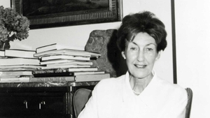 Shirley Hazzard: epigrammatic, impish wisdom and observational acuity