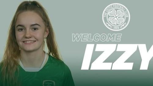 """Izzy Atkinson: """"All I've wanted to do since I was a kid is be a professional footballer."""""""
