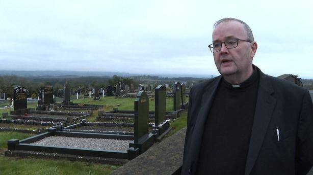 Fr Brendan Quinlivan