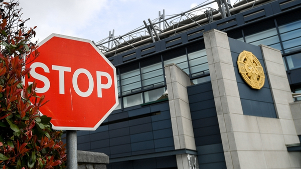 Sanctions could be imposed on those who break travel quarantine directives under the GAA's Rule 7.2