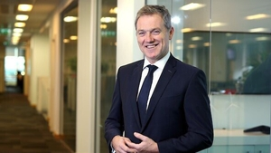 Linked Finance has named Niall O'Grady as its new CEO