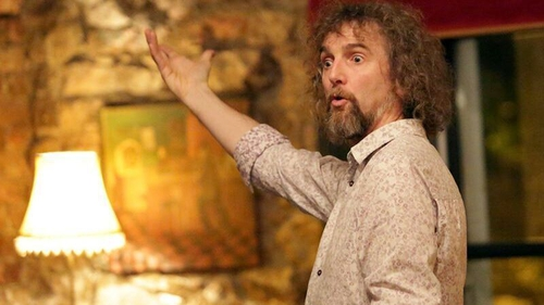 Joe Brennan is a storyteller with 20 years experience