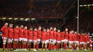 Wales hammered Ireland the last times the teams met in the Six Nations in Cardiff