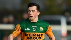 Kerry were knocked out by Cork in 2020