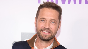 """Jason Priestley: """"Ifeel like my days of playing a young heartthrob are definitely in the rear-view mirror."""""""