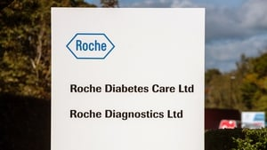 Roche's diagnostics revenue, including from Covid tests, rose by 28% in the fourth quarter of 2020