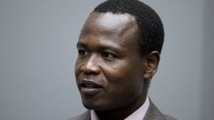 In a legal first Dominic Ongwen was convicted of forced pregnancy