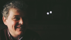 """John Spillane - """"It seems that this is a good time to release these horses into the Irish mindscape"""""""