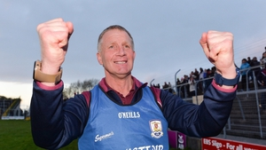The new Galway boss is determined to open the inter-county door to anyone who has the talent and the interest