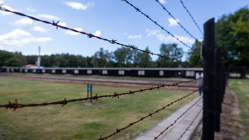 Prosecutors said the woman had worked at the Stutthof camp near what was Danzig, now Gdansk, in then Nazi-occupied Poland