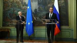 Russia humiliated the EU by announcing the expulsions during a rare meeting in Moscow between EU foreign policy chief Josep Borrell and Russian Foreign Minister Sergei Lavrov