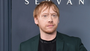 Rupert Grint has not watched all the movies that have made him famous