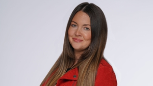 Lacey Turner, seen here in a BBC publicity photo for her role as Stacey Slater