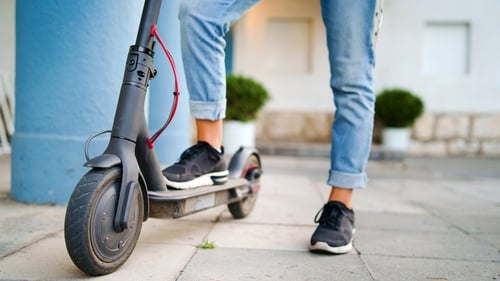 Many companies have expressed their intention to roll out e-scooter rental services across the country